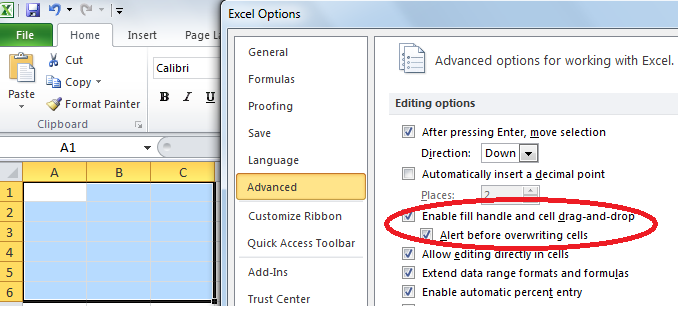 Auto-Fill/ Auto-Complete For Drop-Down List in MS Excel | IT