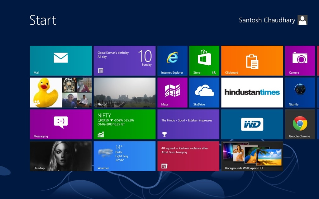 Windows 8 professional x86 x64 english aio activator