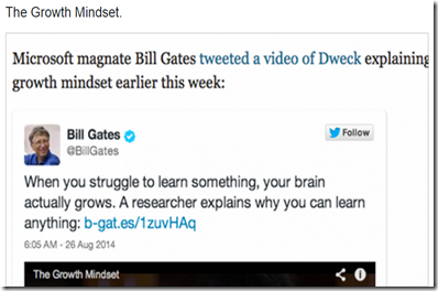 A Simple Brain Theory Endorsed By Bill Gates Claims To Help You Learn Anything