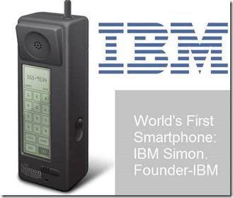 IBM Simon 1