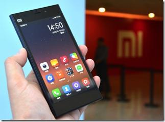 Xiaomi-Mi3-lauch-India