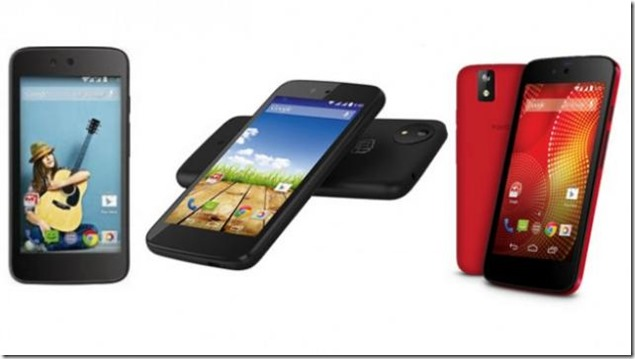 Micromax Canvas A1, Spice Dream UNO and Karbonn Sparkle V - A closer look at the new Android One smartphones