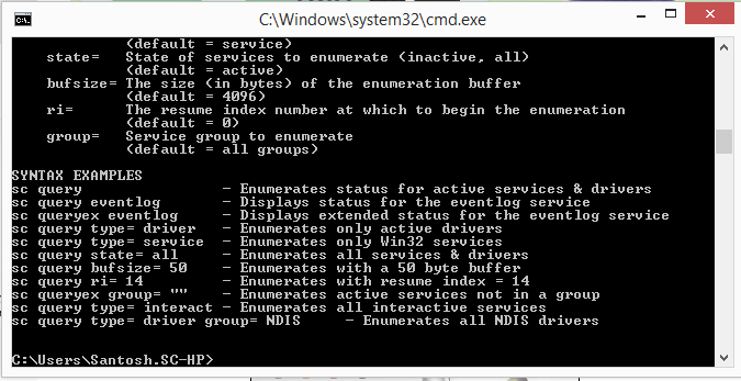 Best CMD Commands with it\u0027s Function | IT Solution INDIA,