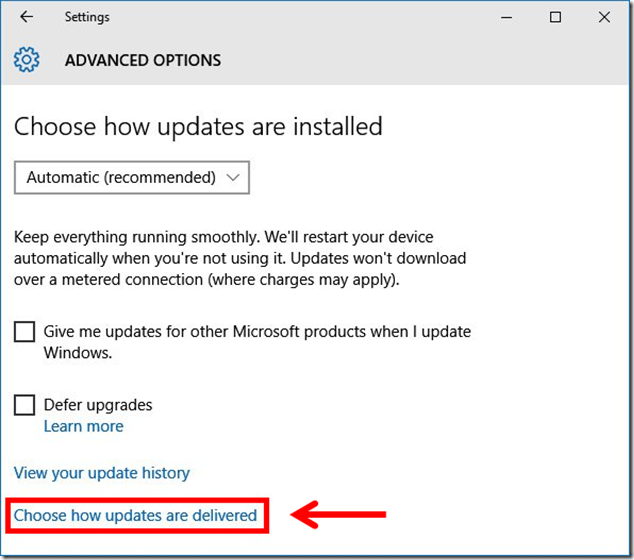 Settings-Choose-how-updates-are-delivered
