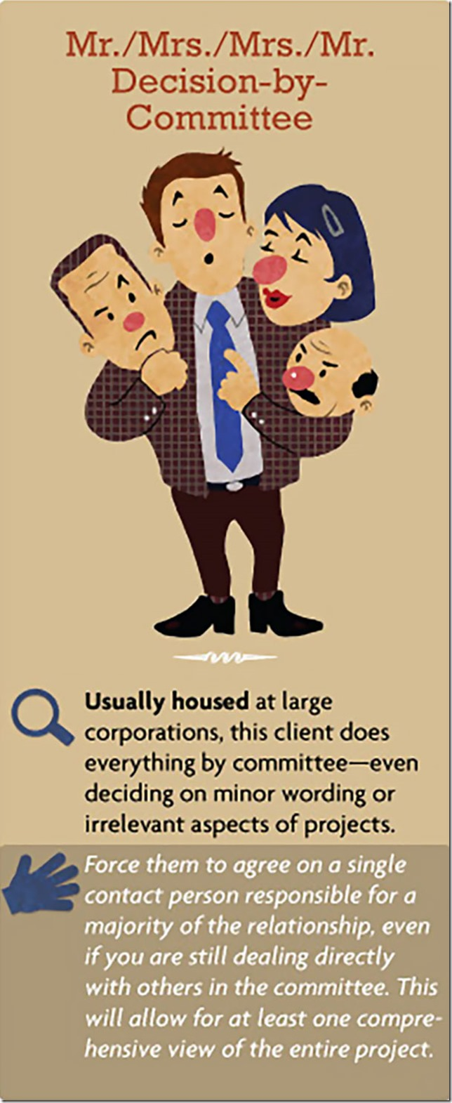how-to-handle-types-of-clients-guide-infographic-13-597f40ae