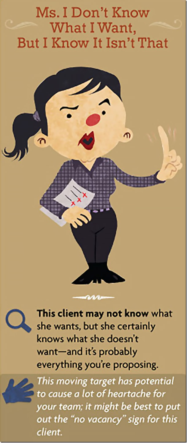 how-to-handle-types-of-clients-guide-infographic-8-597f40993