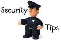 Security-Tips